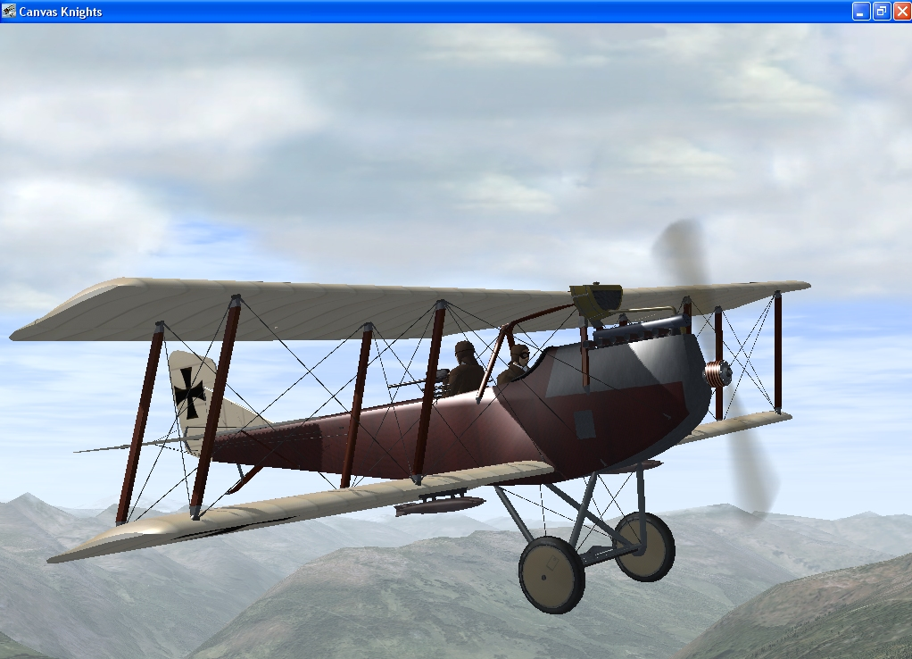 canvas knights ww1 game page 10 subsim radio room forums. Black Bedroom Furniture Sets. Home Design Ideas